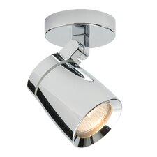Knight 1 Light Ceiling Spotlight