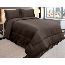 Supreme Sateen Comforter Set