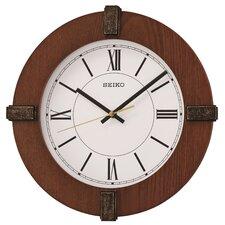 "Bauhaus 12"" Wall Clock"