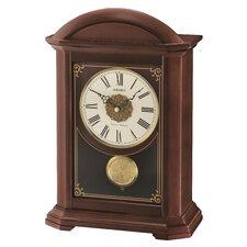 Garamond Mantel Clock