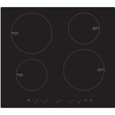 Induction Double Hob