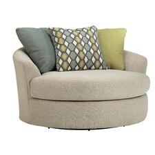 Barrel Accent Chairs Youu0027ll Love | Wayfair