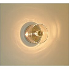 Fiore 1-Light Wall / Ceiling Lamp