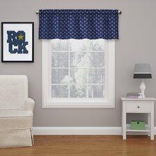 Crimmins Blackout Window Curtain Valance