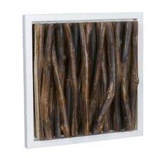 Wood Stick Wall Décor