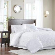 Hudson 5 Piece Comforter Set