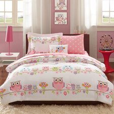 Loraine Comforter Set