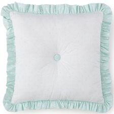 Polka Dottie Throw Pillow