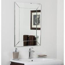 Avie Bathroom Wall Mirror