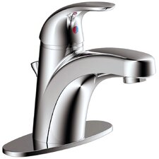 Solaro Bathroom Faucet Single Handle