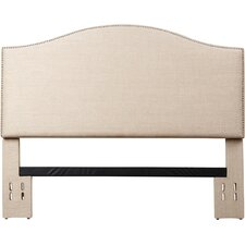 Hagen Upholstered Panel Headboard