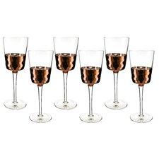 Fine 16 oz. All Purpose Wine Glasses (Set of 6)