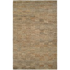 Gilles Hand-Crafted Natural Area Rug