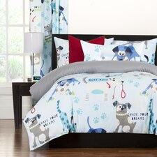 Crayola Chase Your Dreams Duvet Cover Set
