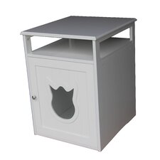 Kitty Cat Litter Box