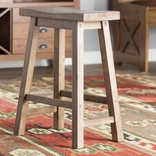 "Blackhorse 24"" Counter Height Stool"