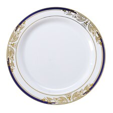 Signature Blu Salad Plate