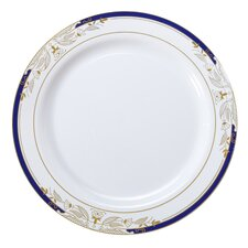 Signature Blu Dinner Plate (Set of 120)