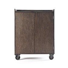 Haven Home Bar Cart