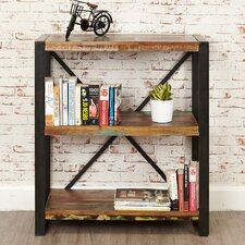 Urban Chic 100cm Bookcase