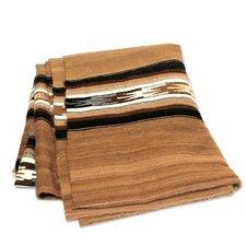 Huanca 100% Alpaca Wool Throw Blanket
