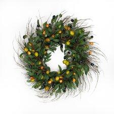 "Olive 24"" Wreath"