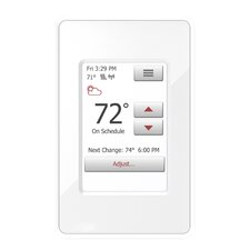 Spire Touch WiFi: WiFi and Touch Thermostat Programmable