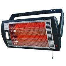 Ceiling 1500 Watt Electric Mounted Patio Heater