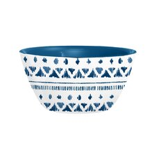 Madeira Dipping Melamine Cereal Bowl (Set of 4)