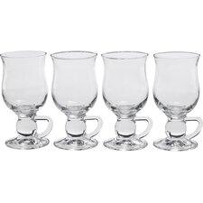 Sommelier 8 Oz. Cappuccino Mug (Set of 4)