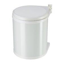 Compact-Box 15 L Integrated Waste Bin