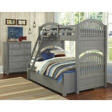 Wendy Kids Customizable Bedroom Set