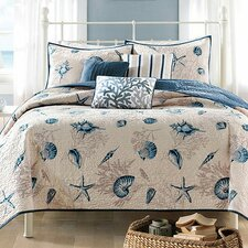 Southhampton Coverlet Set