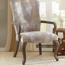 Open Back Accent Chair Wayfair