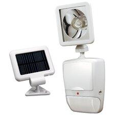 Solar LED Outdoor Floodlight