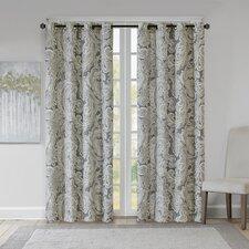 Haffner Single Curtain Panel