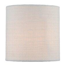 "5"" Fabric Drum Candelabra Shade"