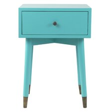 Blubaugh Weeks End Table