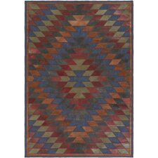Tanaga Hand-Crafted Area Rug