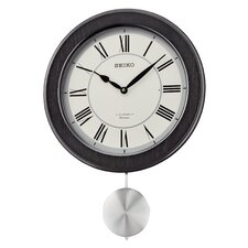 "15.5"" Eleanor Musical Wall Clock"