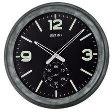 "20"" Jameson Wall Clock"