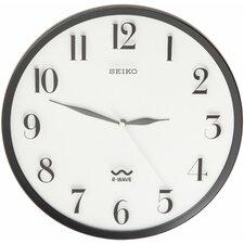 "R-Wave 12.25"" Atomic Wall Clock"