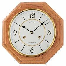"Vinton 12.5"" Musical Wall Clock"