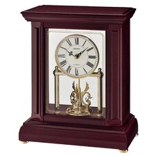 Pavia Mantel Clock