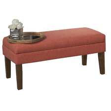 Axtell Decorative Storage Bench