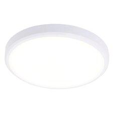 Cobra 1 Light Flush Ceiling Light