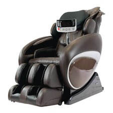 OS-4000T Faux Leather Zero Gravity Deluxe Massage Chair