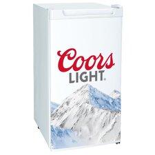 Coors Light 3.3 cu. ft. Compact Refrigerator