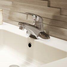 Origins Single Handle Centerset Bathroom Faucet