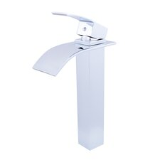 Waterfall Vessel Faucet